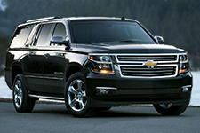 Corporate and Airport Limos