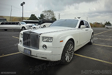Luxury and Vintage Cars